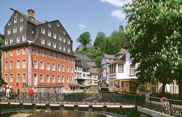 Erlebnis Rheinland Monschau